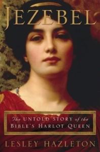 Lesley Hazleton book cover